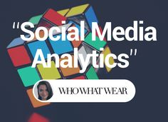 """We are pleased to continueour advent calendar Day 2 releasewith the definition of """"Social Media Analytics"""". Kelsey Simmons, Business Intelligence Analystat WhoWhatWearhas shared his definition of the term with us.  🎈The definition of """"Social Media Analytics""""  Social Media Analytics is the study of the performance of social content in order to understand how users are interacting with and responding to specific digital media. As this ecosystem is constantly in flux and varies by…"""