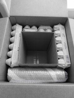 Packing and Shipping a Teapot                              …