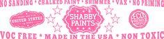 VAX - Shabby Paints, Shabby Paints, wax & varnish
