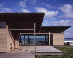 Sugar Gum House,Courtesy of Rob Kennon Architect