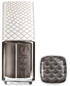 essie nail color, snake, rattle and roll