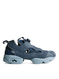 newest 25ced 77e5c ARKET. Free Running ShoesNike HuaracheBlue ...