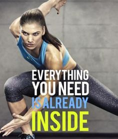 Workout Motivation and Inspirational Quotes from Pinterest - Shape Magazine