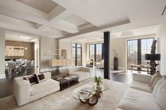 Stella Tower in Hell's Kitchen is featured in this week's New York Daily News' article about the Ralph Walker phenomenon whereby buyers are collecting apartments in his Art Deco residential conversion buildings around NYC. #Luxury #Client #RalphWalker #Architecture #ArtDeco
