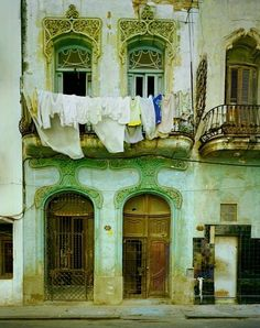 Havana, Cuba - Michael Eastman