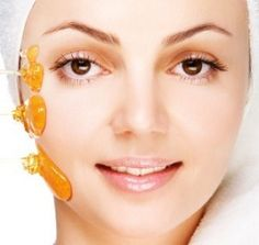Honey beauty tips