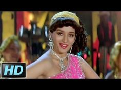 Ek Do Teen - Madhuri Dixit, Alka Yagnik, Tezaab Dance Song