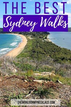 The Best Sydney Walks