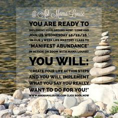 Come and Join Us in The Adventure of A Life Time!  Build Your Own Empire for More! www.askmamalouise.com