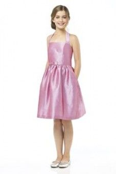 Shop Alfred Sung Junior Bridesmaid Dress - in Peau De Soie at Weddington Way. Find the perfect made-to-order bridesmaid dresses for your bridal party in your favorite color, style and fabric at Weddington Way. Knee Length Bridesmaid Dresses, Beautiful Bridesmaid Dresses, Junior Bridesmaid Dresses, Junior Dresses, Girls Dresses, Flower Girl Dresses, Prom Dresses, Flower Girls, Dresses 2014