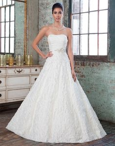 Ball Gown Wedding Dresses : Justin Alexander Signature Spring 2016 Wedding Dresses full collection : www.ita