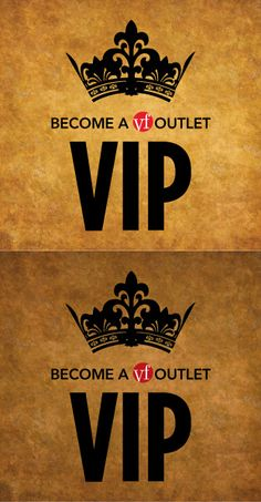 VIP VF Outlet