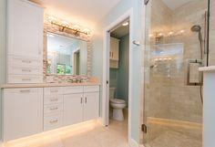 Coral Gables, Master Bath, Bathroom Lighting, Mirror, Furniture, Home Decor, Bathroom Light Fittings, Homemade Home Decor, Mirrors