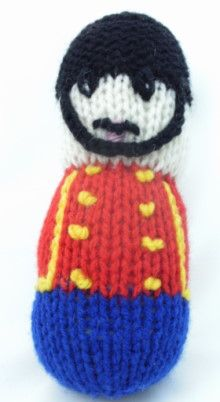 1000+ images about Knit Toys--Dolls on Pinterest Finn ...
