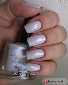 Rich Color #101