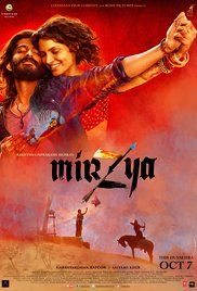AMC© MOVIES: Mirzya (2016)