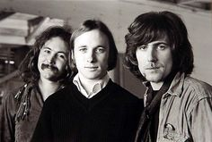Crosby, Stills & Nash...saw them in concert w/Neil Young...loved their harmonies