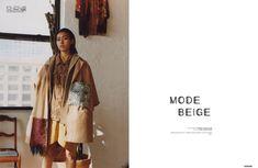 Mode Beige – the ones 2 watch.