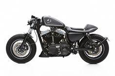 Harley-Davidson Sportster 48