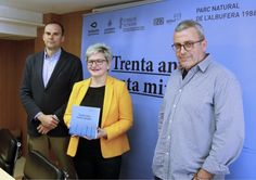 Sueca presenta un llibre sobre els 30 anys de l'Albufera com a parc natural junt a la Fundació Aigües de València
