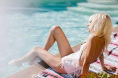 ENDLESS SUMMER // BLEU ARCHBOLD | Gunn & Swain