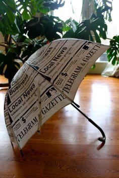 umbrella - Ana Rosa