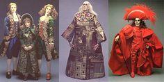 giocattoli horror bambole realizzate da Paul Crees