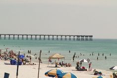 Panama City Beach Ranked As A Top Leisure Destination - WMBB News 13 - The Panhandle's News Leader