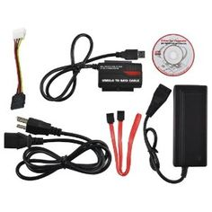 "Anker USB 3.0 SATA/IDE connection Adapter for All 2.5""/3.5"" SATA/IDE HDD (Electronics)  http://www.amazon.com/dp/B006J2L0ZM/?tag=goandtalk-20  B006J2L0ZM"