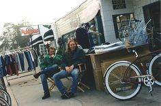 """Electra Back In The Day 