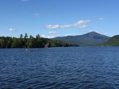 Invent Your Own Perfect Day in Lake Placid, Adirondacks