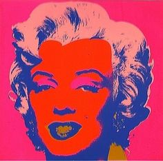 Andy Warhol More Pins Like This At FOSTERGINGER @ Pinterest