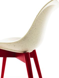 Imprint Chair by Lammhults