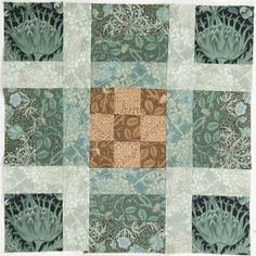Quilters Newsletter HAD a Giveaway: One Last Shout Out to February/March 2013