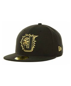 982fbbcb3ca New Era Jacksonville Suns MiLB 59FIFTY Cap Men - Sports Fan Shop By Lids -  Macy s