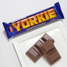 Nestle Yorkie Chocolate Bar   World Market