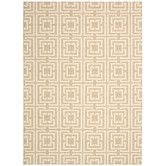 Found it at Wayfair - Gemini Area Rug in Almond