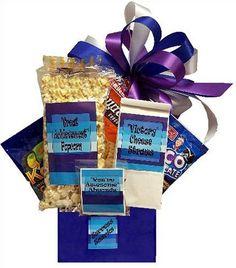 Popcorn, Cheese Straws, Graduation Gifts, Graduation Ideas, Success, Strawberry Lemonade, Chocolate Gifts, Snacks, Grad Parties
