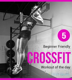 We cannot talk about fitness trend without Cross Fit entering the conversation.  #crossfit