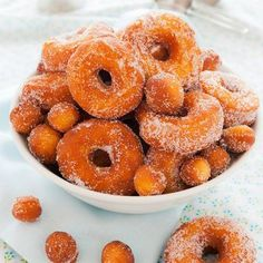Seriously! Gluten-free yeast donut mix. It tastes absolutely incredible!!! Must try.Donut Mix | Gluten-Free Heaven