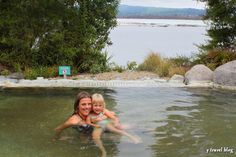 Hot Springs in Rotorua, New Zealand: http://www.ytravelblog.com/15-things-to-do-on-new-zealands-north-island/