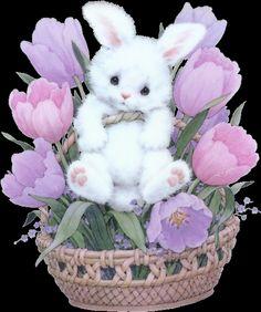 Nyuszi kosárban tulipánokkal - szép png képdísz,Nyuszi húsvéti tojásokkal - szép png képdísz,Nyuszik és virágok - szép png képdísz,Nyuszi virággal - szép png képdísz,Szép húsvéti png képdísz,Szép húsvéti png képdísz,Húsvéti tojásból előbújó csibe - animáció,Kacsintó nyuszi - függő animáltképdísz,Csibe tojásokkal - függő animált képdísz,Nyuszis függő képdísz - animált, - jpiros Blogja - Állatok,Angyalok, tündérek,Animációk, gifek,Anyák napjára képek,Donald Zolán…