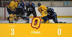 M- You can make it 2/2 as the Gaels defeat UOIT for the second straight night  #GoGaelsGo #LeadTheWay - http://ift.tt/1HQJd81