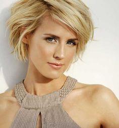 25 Short Trendy Cuts | 2013 Short Haircut for Women