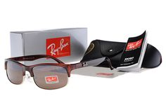 cf72a80a5f0 New 2014 Ray Ban Clubmaster Brown Sunglasses Sunglasses Store