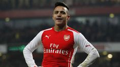 Σάντσες: «Θα χαλαρώσω όταν σταματήσω το ποδόσφαιρο» > http://arenafm.gr/?p=275689