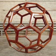 Divine Proportion - Ai Weiwei