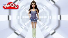 Doh craft n toys on pinterest barbie costumes play doh and costumes