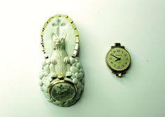 Love it! Jewellery by Neva Balnikova #polymerclay
