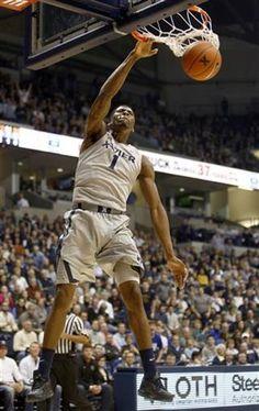 Jalen Reynolds Xavier Basketball, Basketball Court, College Hoops, Photo Galleries, Sports, Hs Sports, Sport